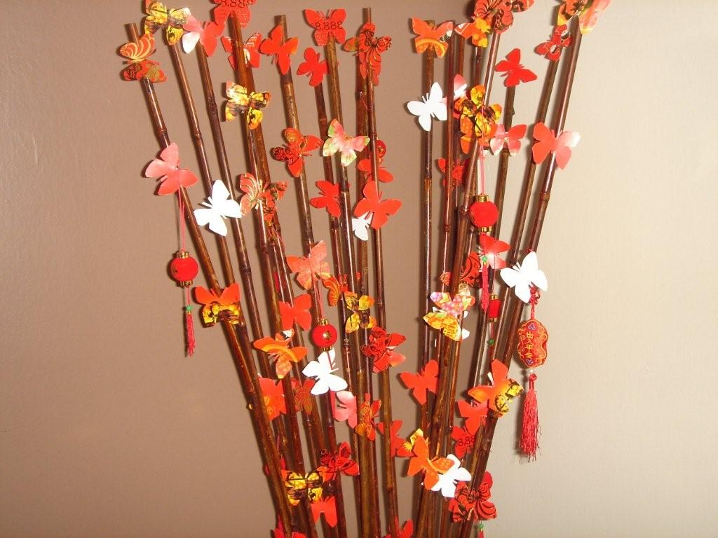 Chinese New Year Decoration Ideas For Home Part - 44: Decoration Ideas